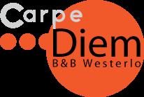 Bed and Breakfast  Carpe Diem Logo
